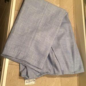 Pendleton 10 Woven ankle dress pant 31 x 25 EUC